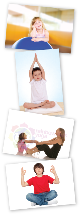 About Earth Kids Yoga for Kids