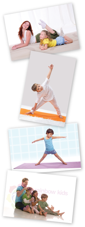 Yoga Classes for Kids Houston TX